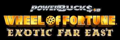 PowerBucks WOF Exotic Far East